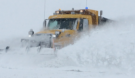 Polar Vortex takes the U.S. By Storm
