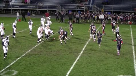 Junior High Football - Behind the Scenes