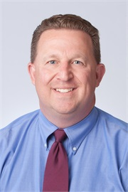 Pediatrician Dr. Craig Collison who is now located at Mount Nittany's clinic in Penns Valley. (picture from Mount Nittany website)