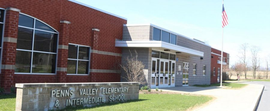 Penns+Valley+Elementry+School