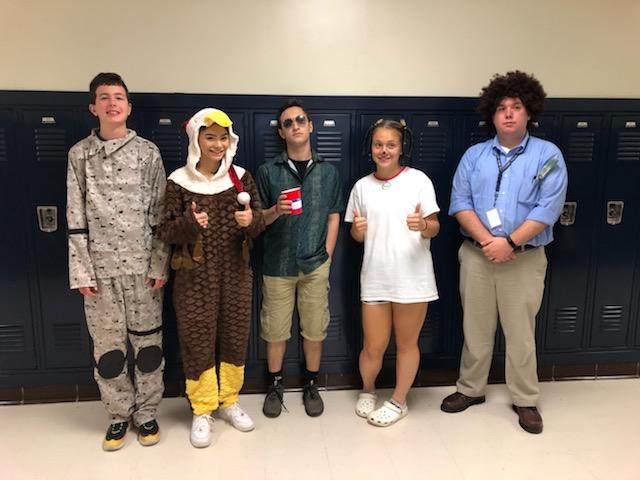 Penns+Valley+Staff+and+Student+Costumes