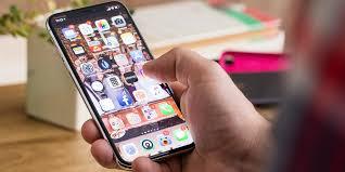 Phone Madness!