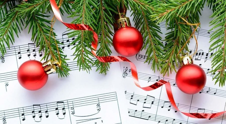 Christmas Music: When is it Appropriate?