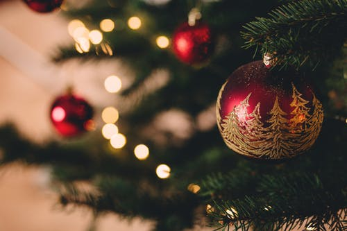 Christmas is a wonderful time of year with many lovely traditions