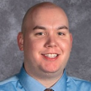 This is Mr. Farley's staff picture at Penns Valley.