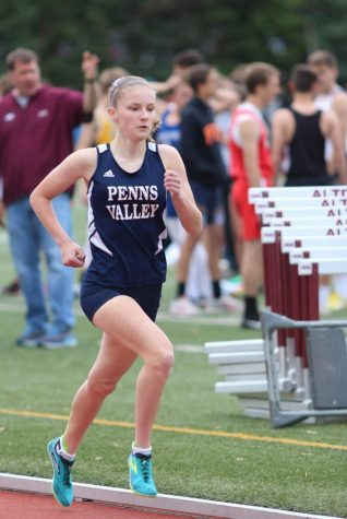 Athlete Spotlight - Kelsey Hull