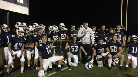 Penns Valley Football