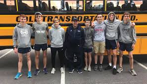 Penns Valley Boys Cross Country Suffers First Defeat