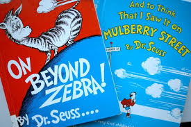 Dr Seuss Books Discontinued