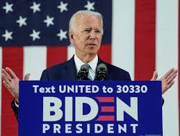 Keeping Up With Joe Biden