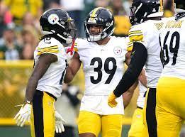 Pittsburgh Steelers are on a Losing Streak