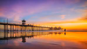 Huntington Beach And All It Has To Offer